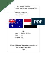 Mesir India Argentina (Cover)