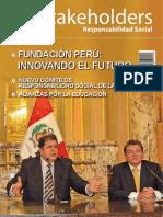 Revista Stakeholders N° 21