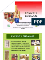 JAIME REATEGUI - Envases y Embalajes