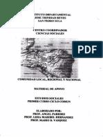 historia del departamento de Cortés , honduras