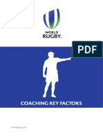 Coaching Key Factors En