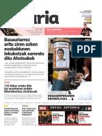 017. Geuria aldizkaria - 2016 martxoa