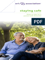Brochure Stayingsafe