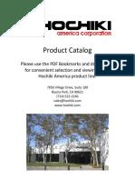 Product Cataloga