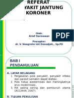 Penyakit Jantung Koroner _arief Darmawan