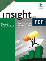 CRISIL Ratings Indian Pharma Booklet Apr10
