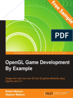 OpenGL Game Development By Example - Sample Chapter