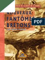 Nouveaux fantômes bretons