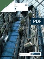ThyssenKrupp - TWIN Elevators