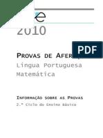 Pa Info 6ano 2010