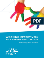 parents association book