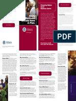 2014 quadfold brochure