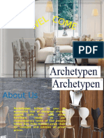 Get Sophisticated Design Butterfly Chair at Archetypen