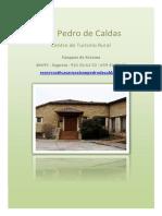 San Pedro de Caldas