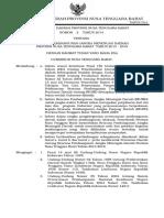 Perda Ntb 2_2014 (RPJMD NTB)