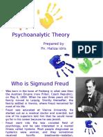 Bab 3 - Updated Psikoanalitik