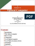 Optical Computer