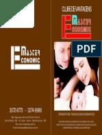 Master Economic