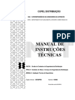 MIT 163002_Avaliação Técnica de Empreiteiras_09102014 COPEL