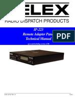 IP-223-Manual
