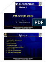 p-n diode