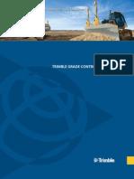 Trimble Grade Control Systems