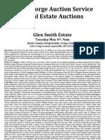 Glen Smith Estate 5-4-10