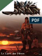 Conan Regles II