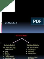 1-STATISTIK