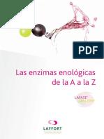 ES Catalogue Enzyme