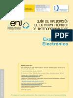 Guía de Aplicación de La Norma Técnica de Interoperabilidad de Expediente Electrónico (3)