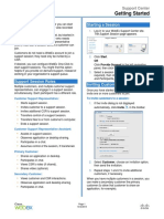 PDF Gs c5n1 Getting Started With Support Center