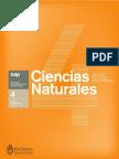 NAP - Cs Naturales 4