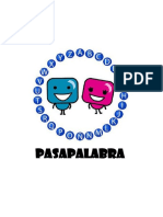 Juego - Pasapalabra illo -illa