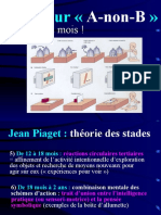[PsYDev] - D1 - Univ ParisV - Moutier - Introduction a La Psycho Du Dev Cognitif - C3