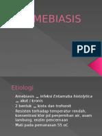 AMEBIASIS