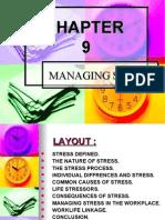 MANAGING STRESS3333