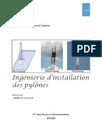 Installation Des Pylônes