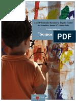 268921318 Somos Artistas Educacion Infantil PDF