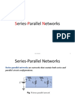 Lecture 04_Series Parallel Networks