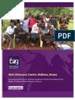 Advocacy Centre Kenya