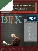 LaTeX Febrero 2013