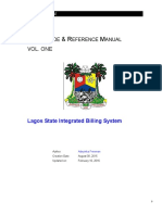 User Guide and Reference Manual