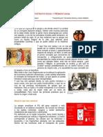 Eritropoyesis y Hemostasia