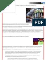 Minimizacion del riesgo ambiental en la industria de fabricacion de pinturas