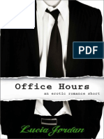 Office Hours (Lucia Jordan)
