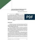 BoletimEF.org Adaptacoes Fisiologicas Do Treino de Forca Em Atletas