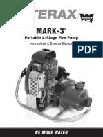 Mark-3 Service Manual