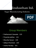 Bajaj Hindustan Limited