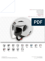 Technical Sheet - Co14 White Gloss